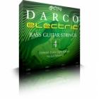 Žice za bass gitaru Martin Darco D9900L