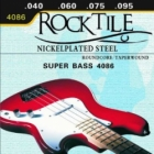 Žice za bass gitaru Rocktile 40/95