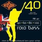 Žice za bass gitaru Rotosound RB40