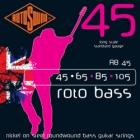 Žice za bass gitaru Rotosound RB45