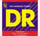 Žice za električnu gitaru DR PHR-9