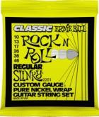 Žice za električnu gitaru Ernie Ball RnR Regular Slinky