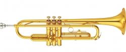 Truba Yamaha YTR - 1335WBII