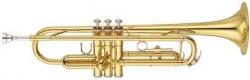 Truba Yamaha YTR-2335
