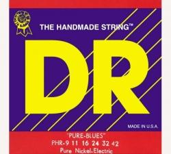 Žice za električnu gitaru DR PHR-9/46