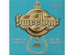 Žice za klasičnu gitaru La Bella Sweetone set 1-S