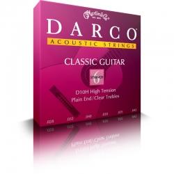Žice za klasičnu gitaru Martin D10H