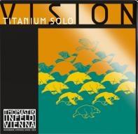 Žice za Violinu Thomastik Vision Titanium Solo